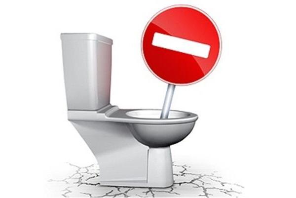 Почему септик не перерабатывает туалетную бумагу