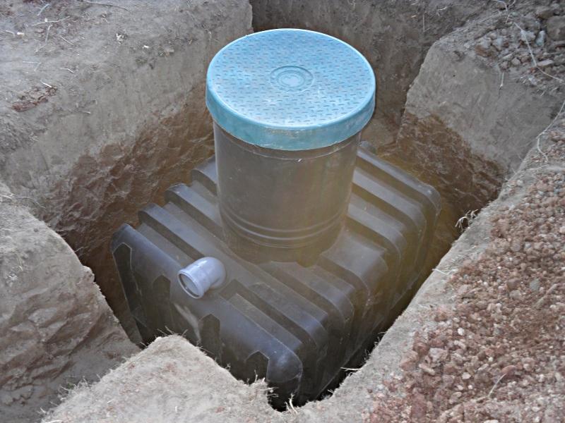 Делаем канализацию в жилом доме